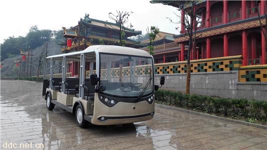 23座大型景区小公交