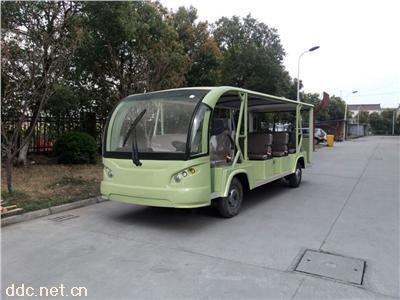 23座大型景区运营电动观光车