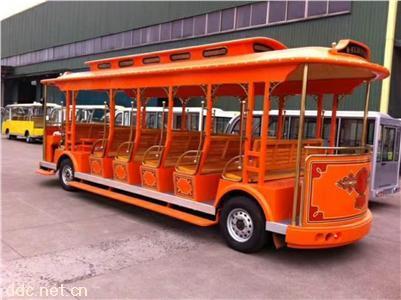 14座观光游览电动车