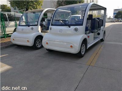 8人景区旅游观光车