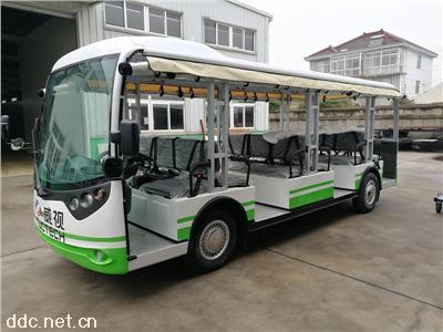 新能源旅游观光车23座