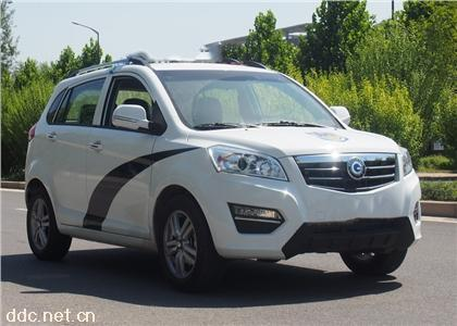 热销款SUV式电动巡逻车