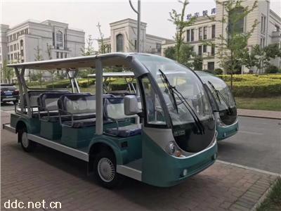 11座景區電動觀光車