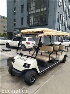 11座电动高尔夫球车
