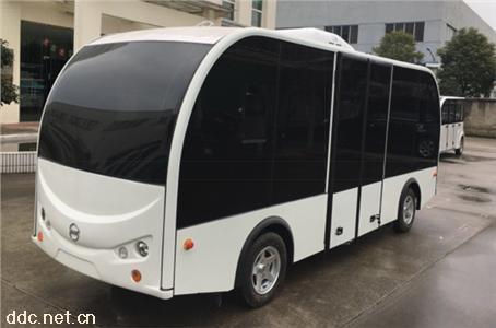 云南贵州旅游景区电动观光车