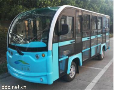 14座锂电池电动观光车