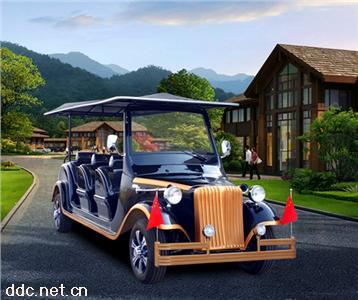 8座豪华景区观光电动车