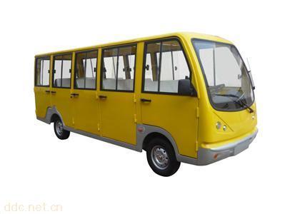新款L114A-FB電動觀光車