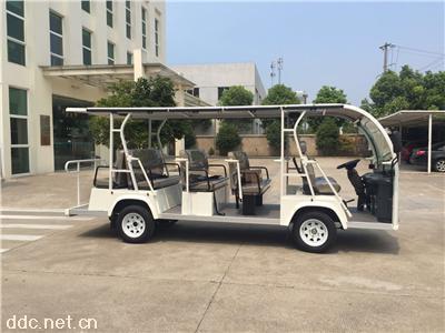 景区专用观光车电动游览车