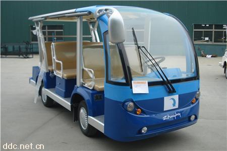8座景区电动观光车