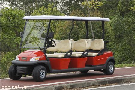 高尔夫球场电动高尔夫球车