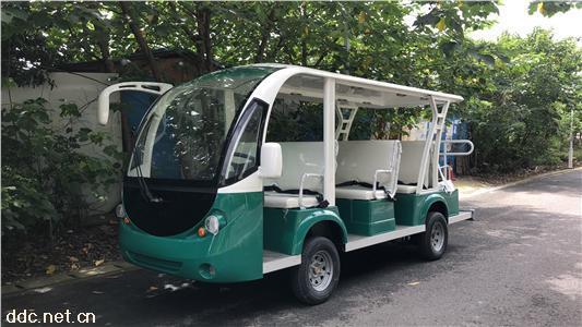 11座電動觀光旅游車