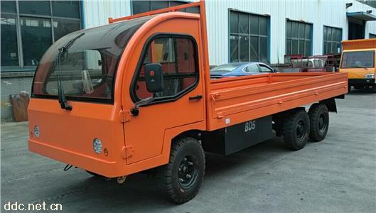 重型5吨运载平板车
