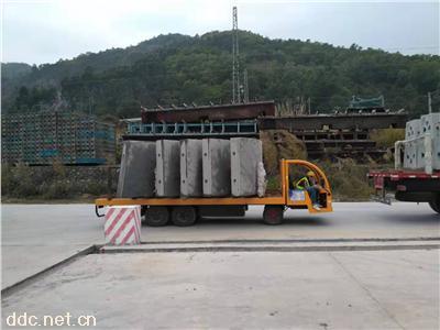 25吨电瓶搬运车