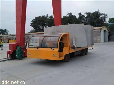 大噸位電動貨車