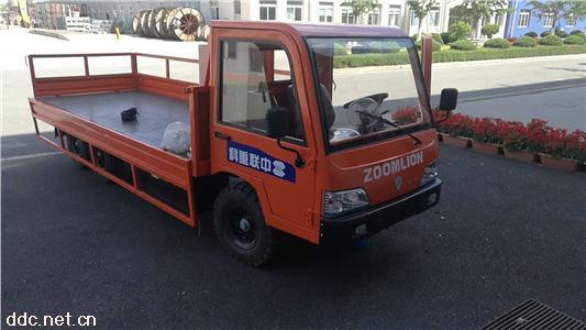 5吨电瓶平板车