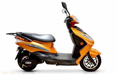 三雅迅乐电动摩托车