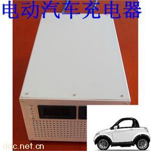 亿城DC15伏120安电动汽车充电器