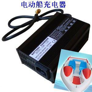 36v锂电池电动车充电器