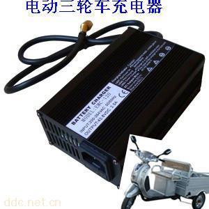 42V2A锂电池充电器