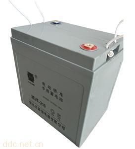 电动汽车蓄电池6V210AH