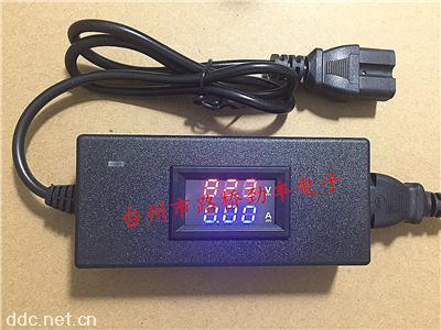 充电器检测仪36V-84V通用型