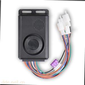 GPS电动车定位报警器