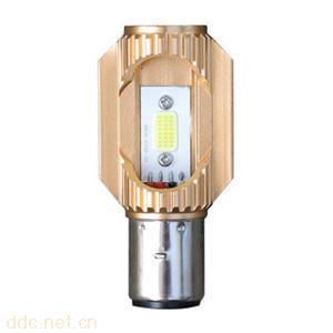 电动车大灯内置LED灯泡