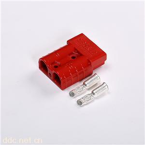 电瓶充电接插件,安德森插头