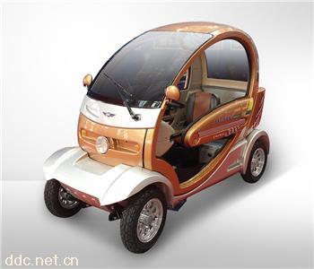 聚杰小型电动汽车
