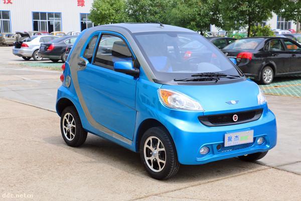 微型电动汽车
