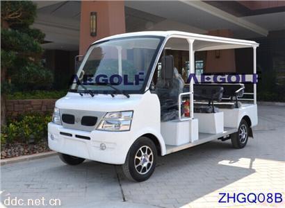 电动观光车-ZHGQ08B款