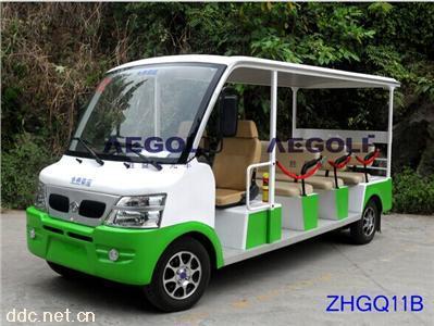 电动观光车-ZHGQ11B款
