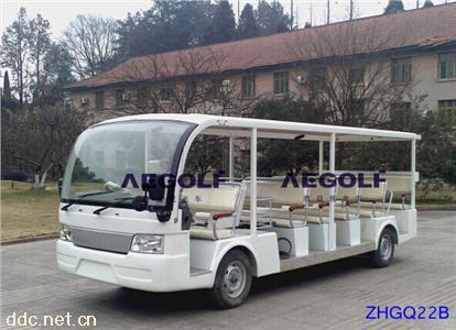 电动观光车-ZHGQ22B款