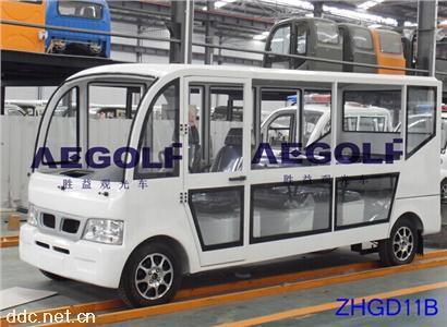 电动观光车-ZHGD11B款