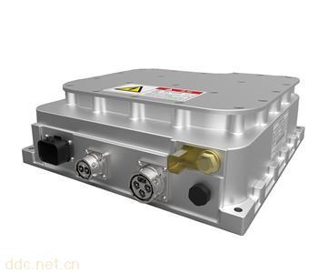 水冷式6.6KW车载充电机