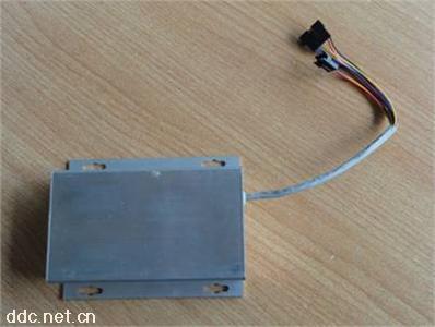 电动汽车蓄电池监控