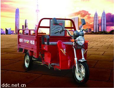 SM3D-4电动三轮车