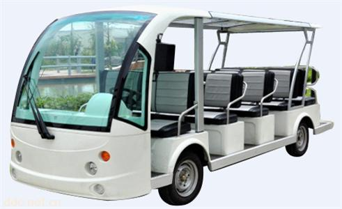 高尔夫球车-观光车-观光游览车