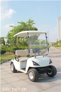 代步两座电动高尔夫球车