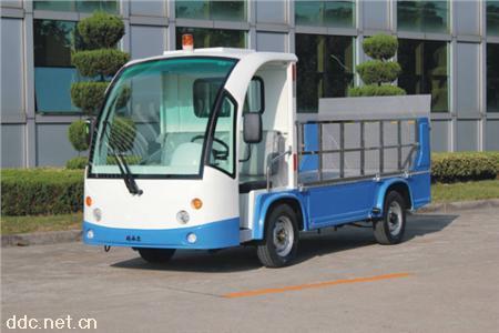 一吨载重电动货车