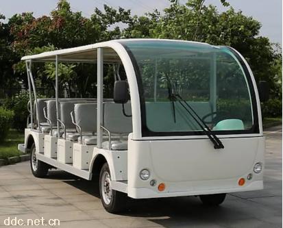 23座旅游电动观光车