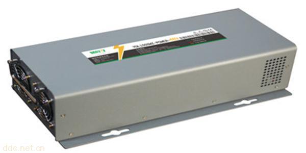 易的力1000W48V智能快速充电机