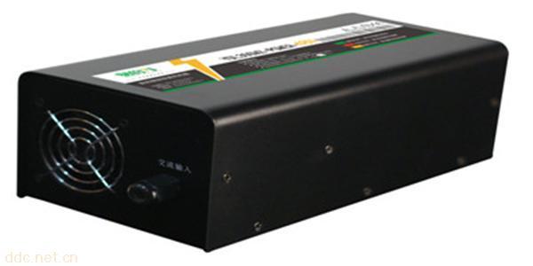 易的力300WZ-48V(铅酸)直流智能快速充电器