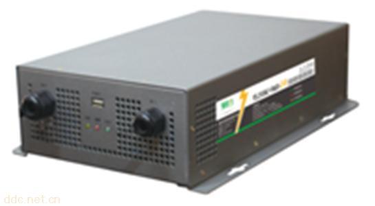 易的力2500WZ-POWER-24V谐振式快速充电机