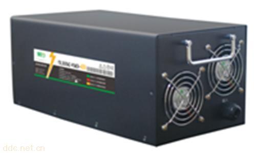 易的力3000WZ-POWER-48V谐振式快速充电机