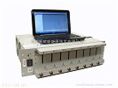 深圳新威厂家直销5V3A电池容量充放电检测设备