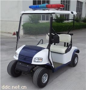 2座电动巡逻车品牌