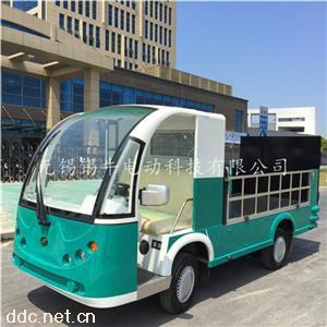 北京桶运垃圾电瓶车