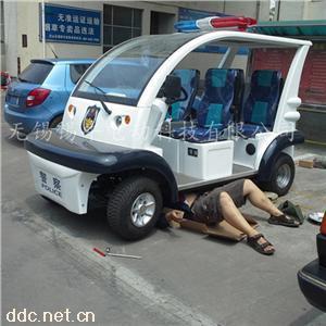 上海四轮电动巡逻车维修点厂家